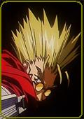 Trigun Vash the Stampede Cosplay Wig