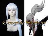 Web of Shadows Black Cat Commission Cosplay Wig