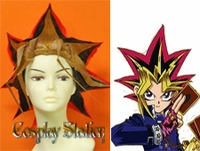 Yu Gi Oh! Cosplay Yami Yugi/ Atem Custom Made Cosplay Wig