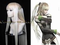 Chaos Legion Siele Riviere Cosplay Wig