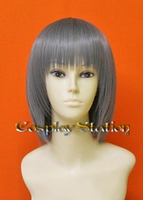 Silver Cosplay Wig