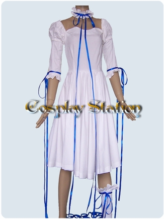 """Chobits Chii Commission Cosplay Costume_<font  color=""""red"""">New Arrival! </font>"""