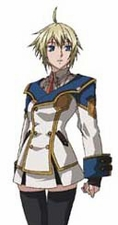 """Chrome Shelled Regios Nina Cosplay Costume_<font color=""""red"""">New Arrival!</font>"""