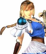 Soul Calibur Cosplay Sophitia Custom Made Cosplay Wig