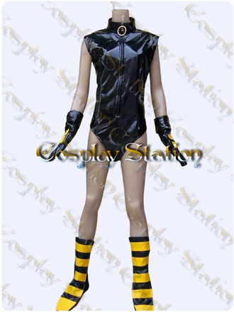 """Black Canary Cosplay Costume_<font color=""""red"""">New Arrival!</font>"""