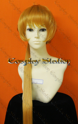Fantastic Four Cosplay Valeria Von Doom Custom Made Cosplay Wig