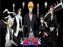 Bleach Cosplay
