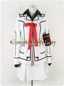 VAMPIRE KNIGHT Girl Night Cosplay Uniform