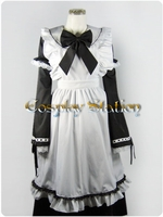 Maid Dress Cosplay Costume