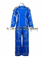 Fate/stay night Lancer Cosplay Costume