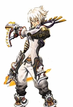 .Hack Xth Form Haseo Cosplay Costume