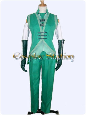 .Hack Silabus  Cosplay Costume