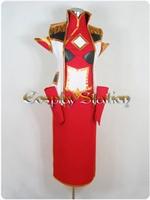Galaxy Angel Ranpha Franboise Cosplay Costume
