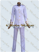 Hetalia Axis Powers Japan Cosplay Costume