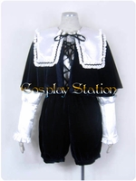 Rosen Maiden Souseiseki Cosplay Costume_Latest Design!