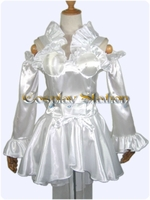 Rozen Maiden Kirakishou Cosplay Costume_New Design!