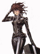 D.Gray Man Miranda Lotto Cosplay Costume_Latest Design