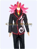 Tales of the Abyss Dist the Rose Cosplay Costume_Latest Design!