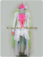 Tales of Rebirth Agarte Lindblum Cosplay Costume