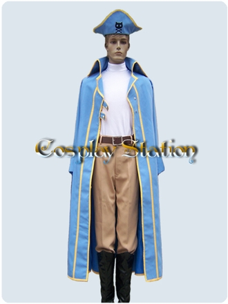 """Shugo Chara Cosplay Seven Seas Treasure Cosplay Costume_<font color=""""red"""">New Arrival!</font>"""