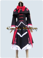 "Blazblue Rachel Alucard Cosplay Costume_<font color=""red"">New Arrival!</font>"