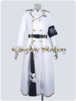 DOLLS Cosplay Uniform Costume