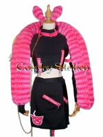 Heart No Kuni No Alice Boris Airay Cosplay Costume