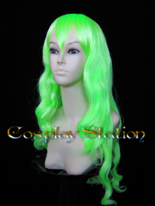 Bleach Neliel Commission Cosplay Wig