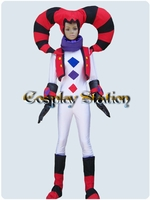 "Nights into Dreams Cosplay Reala Cosplay Costume_<font color=""red"">New Arrival!</font>"