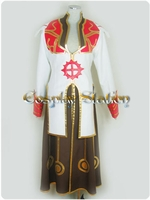 RAGNAROK Online HIGH PRIEST Cosplay Costume