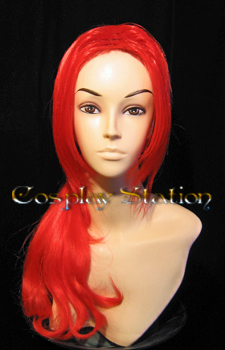 Guilty Gear Baiken Commission Cosplay Wig