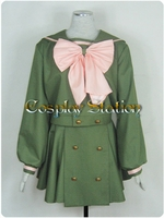 Shakugan no Shana Second school uniform Cosplay Costume