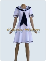 "Sora No Iro Mizu No Iro Cosplay Uniform_<font color=""red"">New Arrival!</font>"