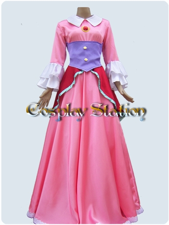 """The Legend of Zelda Mila Commission Cosplay Costume_<font color=""""red""""> New Arrival!!</font>"""
