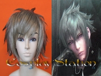 "Final Fantasy 13 Versus Cosplay Wig_<font color=""red"">New Arrival!</font>"