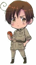 "Hetalia Axis Powers Cosplay South Italy Cosplay Costume_<font color=""red"">New Arrival!</font>"