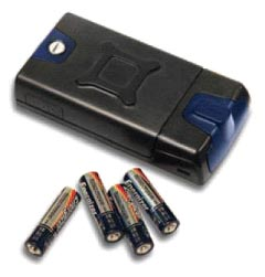 TrimTrac Pro Real Time  GPS Tracker -  Battery Operated Covert Tracking Device