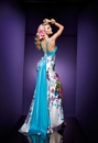 Paris Prom Dress 110734