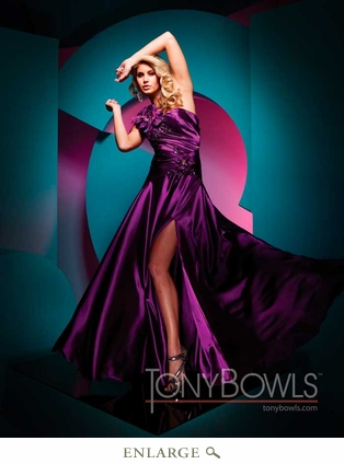 Tony Bowls Prom Dress 111713