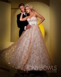 Tony Bowls Prom Dress 111516