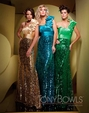 Tony Bowls Prom Dress 111539