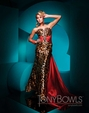 Tony Bowls Prom Dress 111700