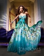 Tony Bowls Evenings Dress 11148
