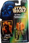 Star Wars The Power of the Force Ponda Baba