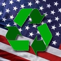 Eco Glory US Flags