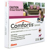 Comfortis� Flea - ( Pink ) for dogs ( 5 - 10 lbs ) 2.3 - 4.5 kg  Pink for Cats(1.4 -2.7kg)  5.4 Lbs - 6 Month Pack