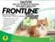 Frontline� Plus Cats (2 - 22.5 Lbs)  0 - 10kg (12 Month Dose Pack)