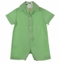 NEW Rosalina Lime Green Checked Shortall