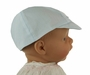NEW Sarah Louise Blue Boys Hat with Embroidery