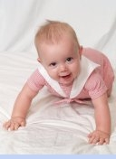 NEW Sophie Dess Red Striped Sailor Romper with White Trim (SS0607)